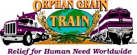 Orphan Grain Train North Dakota Branch